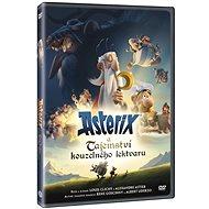 Asterix a Tajemství kouzelného lektvaru - DVD - Film na DVD