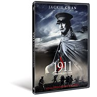 1911: The Fall of the Last Empire - DVD - DVD Movies