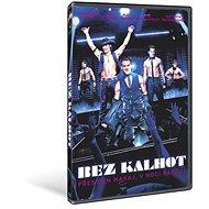 Bez kalhot - DVD - Film na DVD