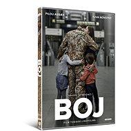 Boj - DVD - Film na DVD