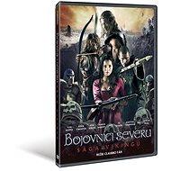 Bojovníci severu: Sága Vikingů - DVD - Film na DVD
