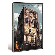Doupě - DVD - Film na DVD