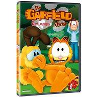 Garfieldova show 6 - DVD - Film na DVD