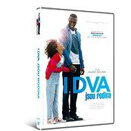 I dva jsou rodina - DVD - Film na DVD