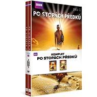 Komplet Po stopách předků (2DVD) - DVD - Film na DVD