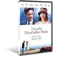 Kouzlo měsíčního svitu - DVD - Film na DVD