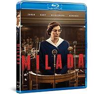 MILADA - Blu-ray - Film na Blu-ray