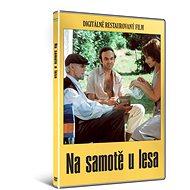 Na samotě u lesa (digitálně restaurovaný film) - DVD - Film na DVD