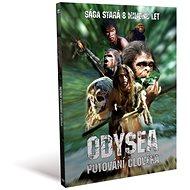 Odysea: Putování člověka - DVD - Film na DVD