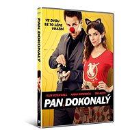 Pan Dokonalý - DVD - Film na DVD