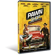Pawn Shop Chronicles: Historky ze zastavárny - DVD - Film na DVD