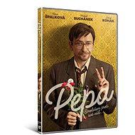 PEPA - DVD - Film na DVD