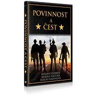 Povinnost a čest - DVD - Film na DVD