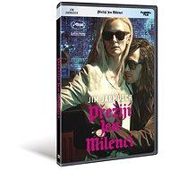 Přežijí jen milenci - DVD - Film na DVD