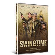 Swingtime - DVD - Film na DVD