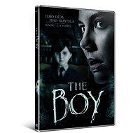 The Boy - DVD - Film na DVD
