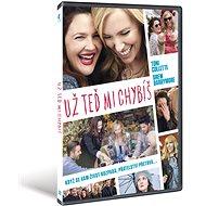 Už teď mi chybíš - DVD - Film na DVD