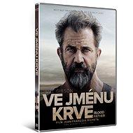 Ve jménu krve - DVD - Film na DVD