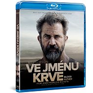 Ve jménu krve - Blu-ray - Film na Blu-ray