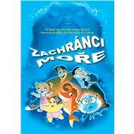 Zachránci moře - DVD - Film na DVD