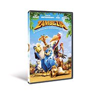Zambezia - DVD - Film na DVD