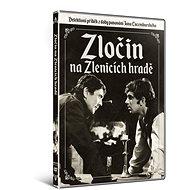 Zločin na Zlenicích hradě - DVD - Film na DVD