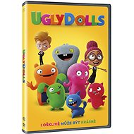UglyDolls - DVD - Film na DVD