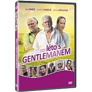 Léto s gentlemanem - DVD - Film na DVD