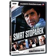 Smrt stopařek - edice KLENOTY ČESKÉHO FILMU (remasterovaná verze) - DVD - Film na DVD