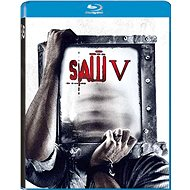 Saw V - Blu-ray - Film na Blu-ray