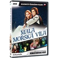 Film na DVD Malá mořská víla - edice KLENOTY ČESKÉHO FILMU (remasterovaná verze) - DVD