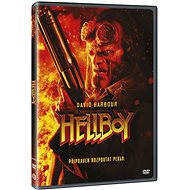 Hellboy - DVD - Film na DVD