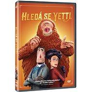 Hledá se Yetti - DVD - Film na DVD