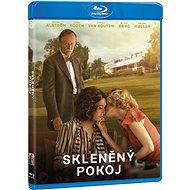 Skleněný pokoj - Blu-ray - Film na Blu-ray