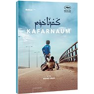 Kafarnaum - DVD - Film na DVD