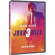 John Wick 3 - DVD - Film na DVD