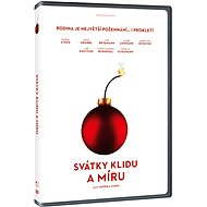 Svátky klidu a míru - DVD - Film na DVD