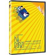 Dilili v Paříži - DVD - Film na DVD