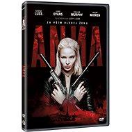 Anna - DVD - Film na DVD