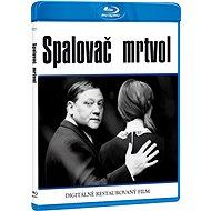 Spalovač mrtvol - edice KLENOTY ČESKÉHO FILMU (remasterovaná verze) - Blu-ray - Film na Blu-ray