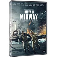 Bitva u Midway - DVD - Film na DVD