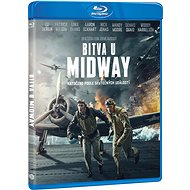 Bitva u Midway - Blu-ray - Film na Blu-ray