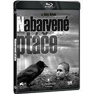 Nabarvené ptáče (2 disky) - Blu-ray - Film na Blu-ray