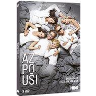 Až po uši - 2. Série (2DVD) - DVD - Film na DVD