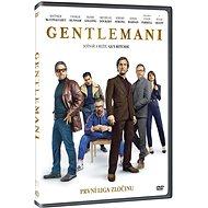 Gentlemani - DVD - Film na DVD