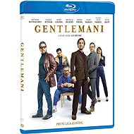 Gentlemen - Blu-ray - Blu-ray Movies