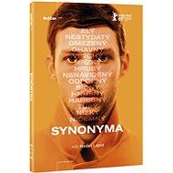 Synonyma - DVD - Film na DVD