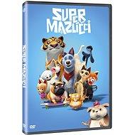 Super Pets - DVD - DVD Movies