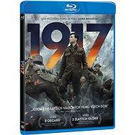 Film na Blu-ray 1917 - Blu-ray