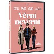 Věrní nevěrní - DVD - Film na DVD